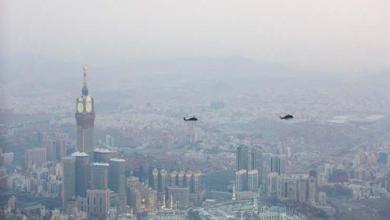 Photo of قائد عسكري سعودي: سماء مكة المكرمة محمية بمنظومة الدفاع الجوي