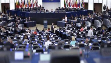 "Photo of الحكومة البريطانية: سنغادر الاتحاد الأوروبي ""مهما كانت الظروف"""