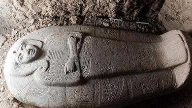 Photo of مصر تعرض تابوت الملكة تاوسرت للجمهور لأول مرة منذ اكتشافه