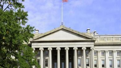 Photo of عجز الموازنة الأمريكية يصل إلى 120 مليار دولار