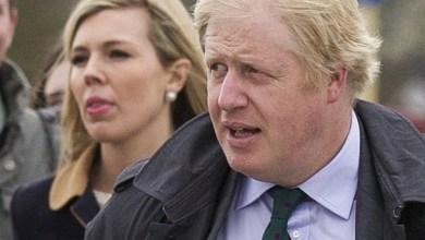 Photo of أمريكا ترفض منح تأشيرة لصديقة رئيس وزراء بريطانيا