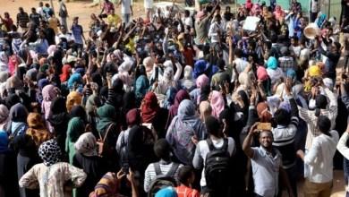 """Photo of تجمع """"المهنيين السودانيين"""" المعارض لن يشارك في مجلسي السيادة والوزراء"""