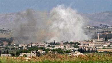 Photo of الأمم المتحدة تعرب عن قلقها إزاء تجدد القتال في إدلب