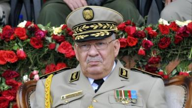 Photo of رئيس الأركان الجزائري يدعو لإجراء الانتخابات الرئاسية في أقرب وقت