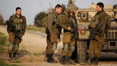 Photo of إسرائيل تستهدف مخازن صواريخ باليستية تابعة لإيران في العراق