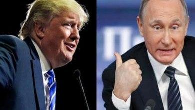 Photo of ترامب: من الممكن دعوة بوتين لقمة السبع الكبار العام المقبل
