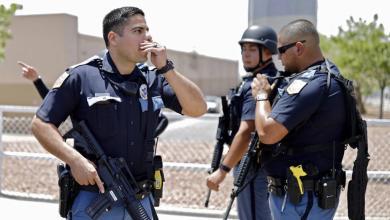 Photo of حاكم تكساس: إطلاق النار في إل باسو أسفرعن 20 قتيلا و 26 مصابًا