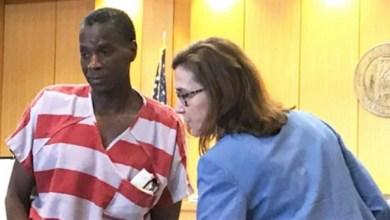 Photo of الإفراج عن أمريكي قضى 36 عامًا في السجن بسبب 50 دولارًا