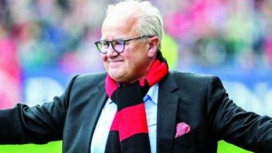 Photo of فريتس كيلر مرشحٌ لرئاسة الإتحاد الألماني لكرة القدم