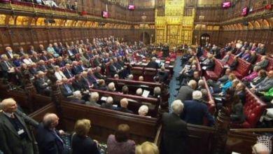 Photo of جونسون يدرس إغلاق البرلمان قبل خروج بريطانيا
