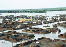 Photo of السودان: السيول تدمر عدة قُرى بالكامل في ولاية النيل الأبيض
