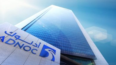 Photo of أبو ظبي تبدأ إنتاج الغاز الطبيعي غير التقليدي عام 2023