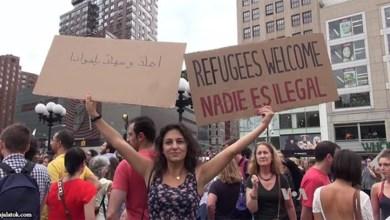 Photo of 125 أم وطفل مهاجر يقاضون الحكومة الأمريكية بسبب حظر اللجوء