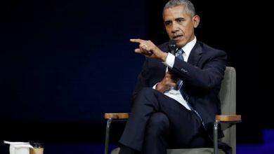 Photo of أوباما يكشف مفاجأة حول هوايته المفضلة الجديدة