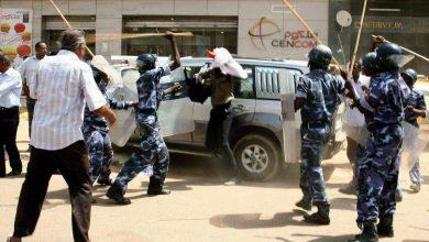 Photo of اشتباكات بين الشرطة وطلاب في دارفور بسبب نقص الخبز