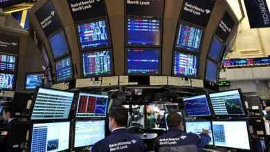 Photo of صحيفة: ضعف النمو العالمي يضرب قطاعات حيوية في الاقتصاد الأمريكي