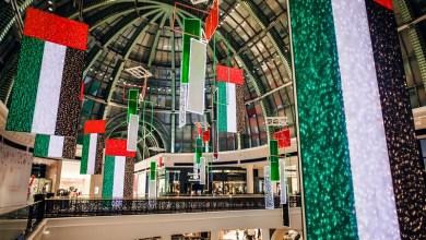 Photo of الإمارات الأولى عالميًا في تغطية شبكات الهاتف المحمول
