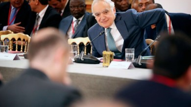 Photo of الاتحاد الأفريقي يدخل على خط الأزمة الليبية