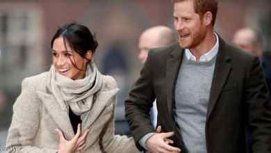 Photo of الأمير هاري وزوجته ميجان يعتزمان الانتقال إلى أمريكا