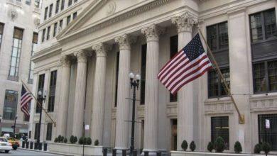 Photo of المركزي الأمريكي يقرر خفض أسعار الفائدة للمرة الثانية