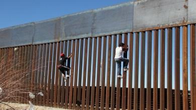 Photo of الرئيس الأمريكي يكشف أسرار الجدار الحدودي مع المكسيك