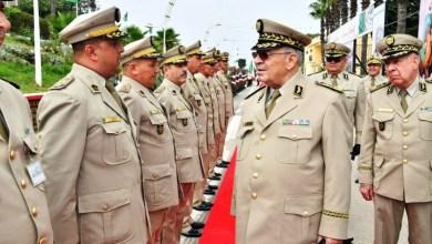Photo of غموض حول وفاة جنرال رفيع المستوى في الجزائر
