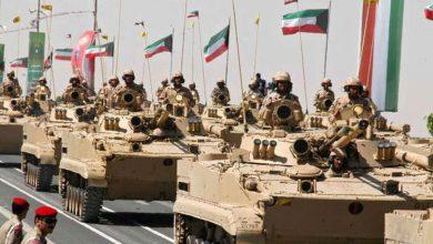 Photo of الجيش الكويتي يرفع حالة الاستعداد القتالي بسبب التوتر في المنطقة