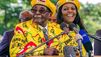 """Photo of """"روبرت موغابي"""".. المناضل الديكتاتور الذي لم يحقق حلم الخلود في الحكم"""