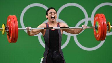 Photo of حرمان المنتخب المصري لرفع الأثقال من المشاركة في بطولة العالم