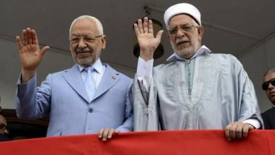Photo of نتائج انتخابات تونس تهز عرش حركة النهضة والقوى السياسية