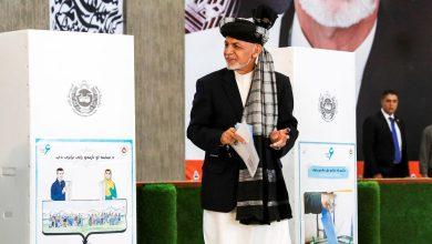 Photo of فقد الاتصال بـ870 مركز اقتراع في أفغانستان بسبب مشاكل فنية وأمنية