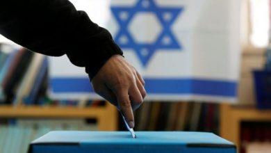 Photo of إسرائيل تغلق الضفة الغربية والمعابر مع غزة بسبب انتخابات الكنيست