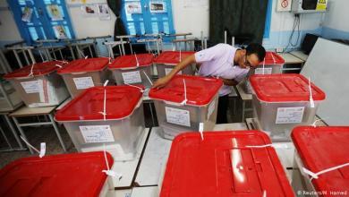 Photo of 17.8% نسبة المشاركة في الجولة الثانية للانتخابات الرئاسية بتونس