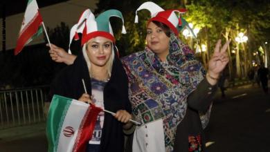 Photo of إيران ستسمح للنساء بحضور مباراة في تصفيات كأس العالم