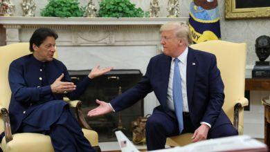 Photo of شراكة ثنائية ذات منفعة متبادلة بين باكستان وأمريكا