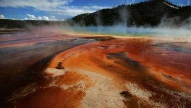 Photo of فلكي يتوقع انهيار 90% من أمريكا بسبب انفجار بركان