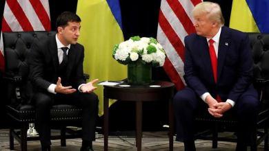 Photo of رئيس أوكرانيا: لا يمكن الضغط على بلادنا للتحقيق مع جو بايدن