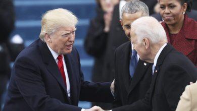 Photo of ترامب يرفض اتهامه باستغلال أوكرانيا لمراقبة جو بايدن