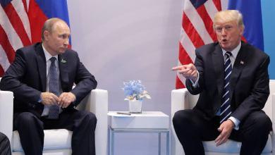 Photo of روسيا لن تنشر محادثات بوتين وترامب إلا بشروط
