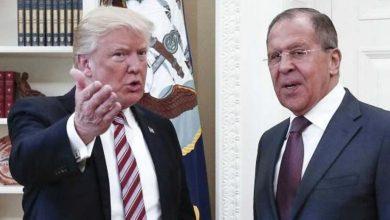 Photo of ترامب يعترف بتدخل أمريكا في الانتخابات الروسية