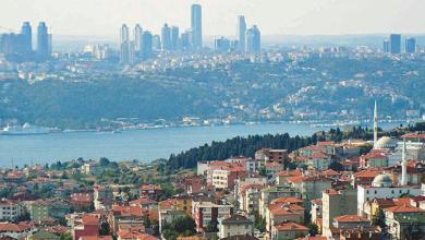 Photo of زلزال بقوّة 5.7 ريختر يضرب إسطنبول ويقطع الاتصالات