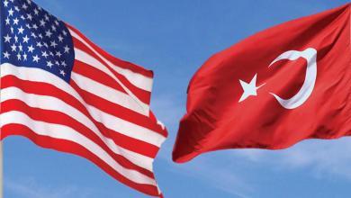 Photo of أنقرة تطلب من واشنطن رفع الحواجز التجارية لتعزيز التبادل بين البلدين