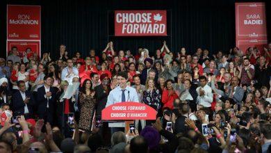 Photo of ترودو يتعهد بحظر الأسلحة الهجومية في كندا إذا فاز بالانتخابات