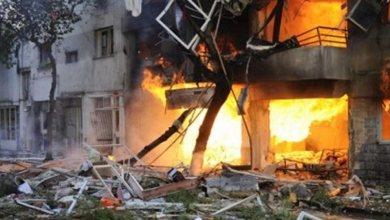 Photo of 23 قتيلاً عدد ضحايا حريق مصنع للألعاب النارية فى الهند