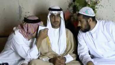 "Photo of ترامب يؤكد مقتل ""حمزة بن لادن"" في عملية أمريكية"