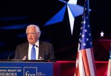 Photo of السفير الأمريكي بإسرائيل يكشف موعد إعلان صفقة القرن