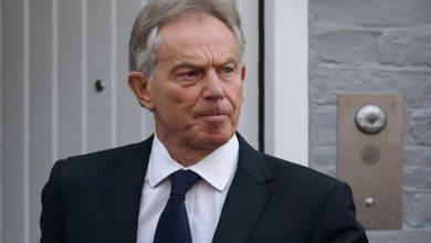 """Photo of توني بلير: الشعب البريطاني يريد الخلاص من """"بريكست"""""""