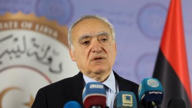 Photo of أزمة ثقة بين حفتر وقواته بسبب تصريحات المبعوث الأممي