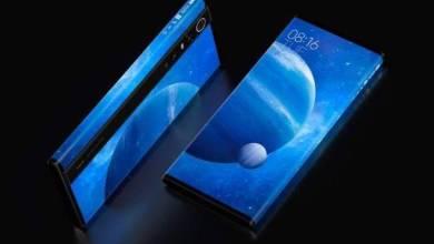 "Photo of ""شاومي"" الصينية تطلق هاتفًا جديدًا بشاشة ملتفة وكاميرا خيالية"