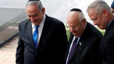 """Photo of فشل المفاوضات بين """"الليكود"""" و""""كاحول لافان"""" في تشكيل الحكومة الإسرائيلية"""